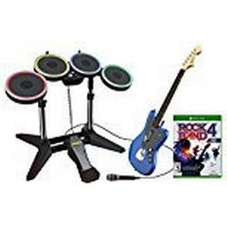 Rock Band Rivals Band Kit for Xbox One (EU Version) / Rock Band Rivals [Xbox One]